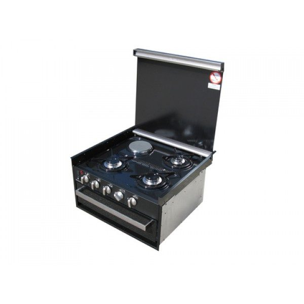 Dometic Cooktop & Grill