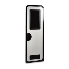 Caravan Entrance Door available from DIY Caravans